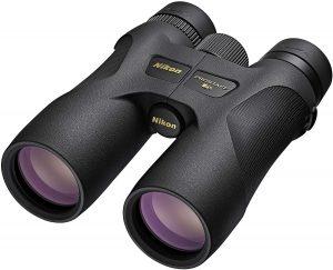 jumelles Nikon PROSTAFF 7s
